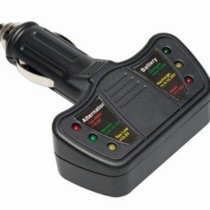 Akumulator Alternator tester 61716 za upaljac