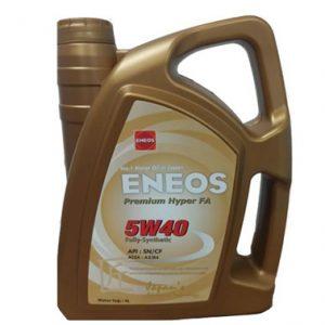 ENEOS PREMIUM HYPER FA 5W40 4l