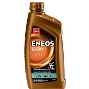 Eneos Hyper 5w-40 1l
