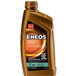 Eneos Hyper-Multi 5w-30 1l
