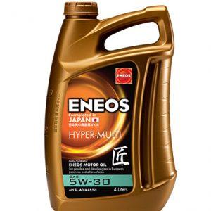 Eneos Hyper-Multi 5w-30 4l