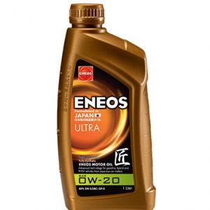Eneos Ultra 0w-20 1l