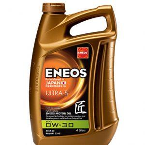 Eneos Ultra-S 0w-30 4l