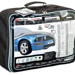 Sumex Cerada za auto XL pakovanje