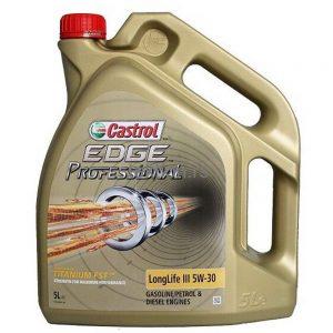 Castrol Edge Professional LongLife III5W-30 5l
